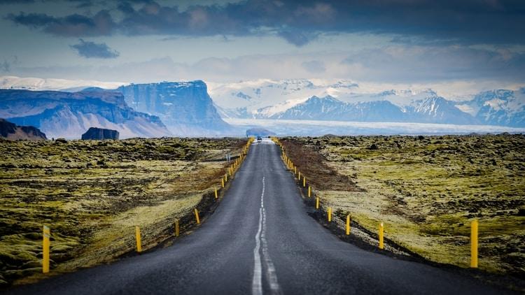10 dias en islandia en autocaravana