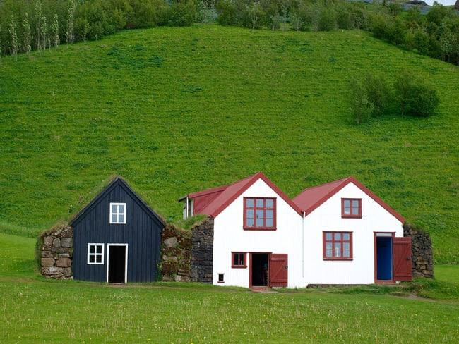 ruta por la ring road museo de skogar en islandia