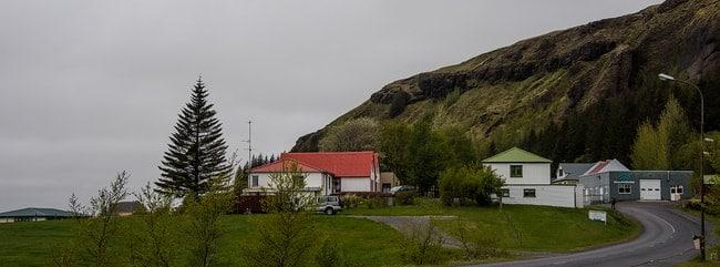Kirkjubaejarklaustur islandia