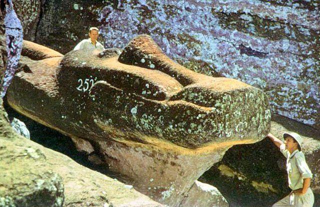 que ver en la isla de pascua moais