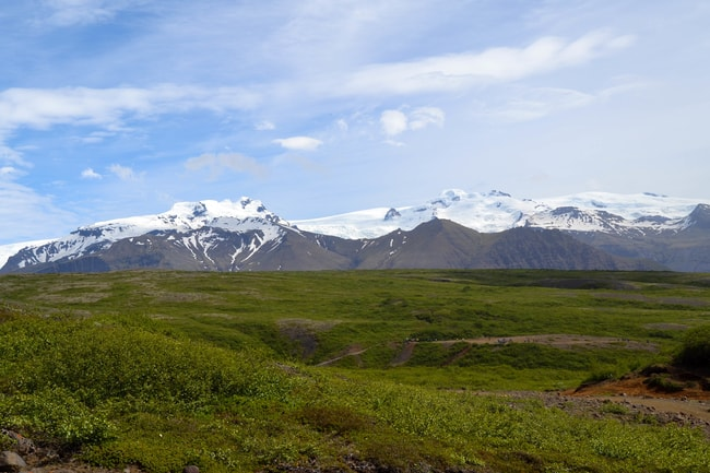 ruta ring road islandia Hvannadalshhnukur