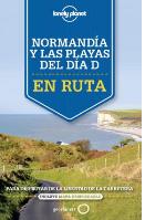 guia de viajes a normandia