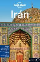 guia de viaje a iran