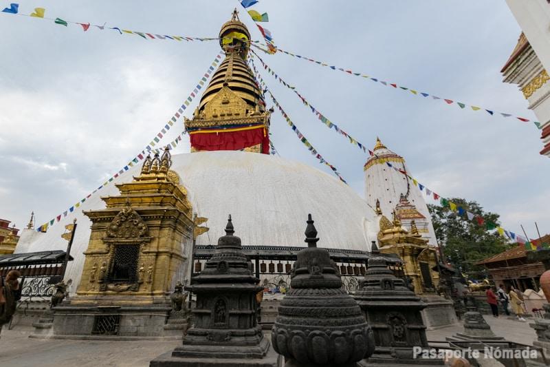 que ver y que hacer en kathmandu nepal