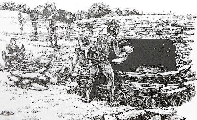 orongo rapa nui historia de una civilizacion