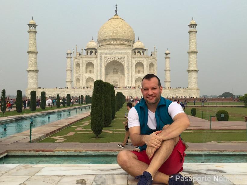 consejos para tomar las mejores fotografias en el taj mahal