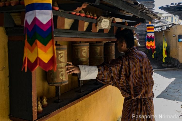 museo del folclore en timbu