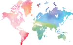 vinilo-mapa-del-mundo-textura-acuarela-color-8122