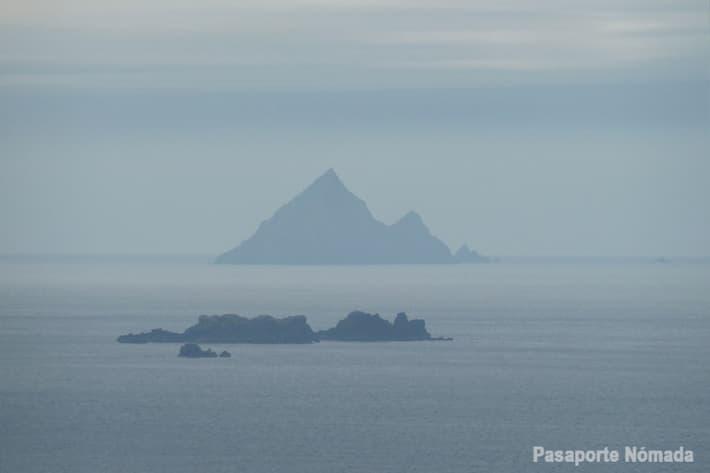que ver anillo de skellig islas skellig