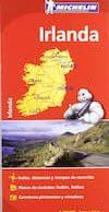 mapa de carreteras irlanda