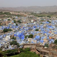 que ver en 1 dia en jodhpur la ciudad azul