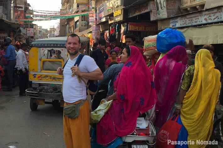 que ver jodhpur sardar market