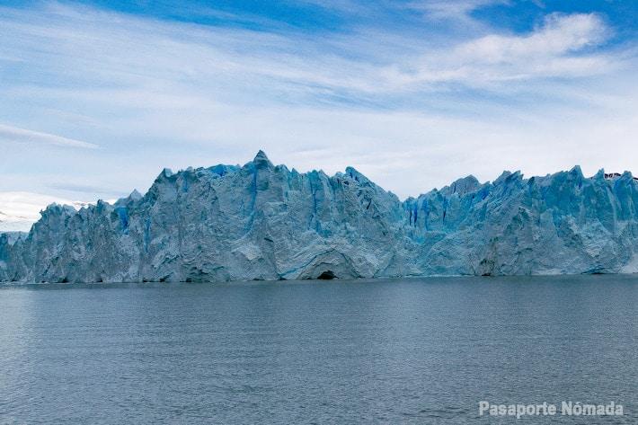 navegacion glaciar perito moreno