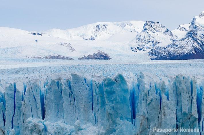 que ver que hacer en una visita al glaciar perito moreno