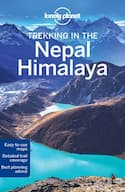 lonely planet trekking nepal