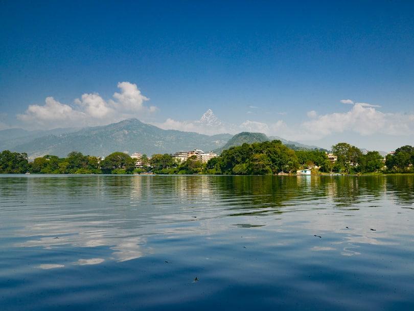 que ver y que hacer en pokhara