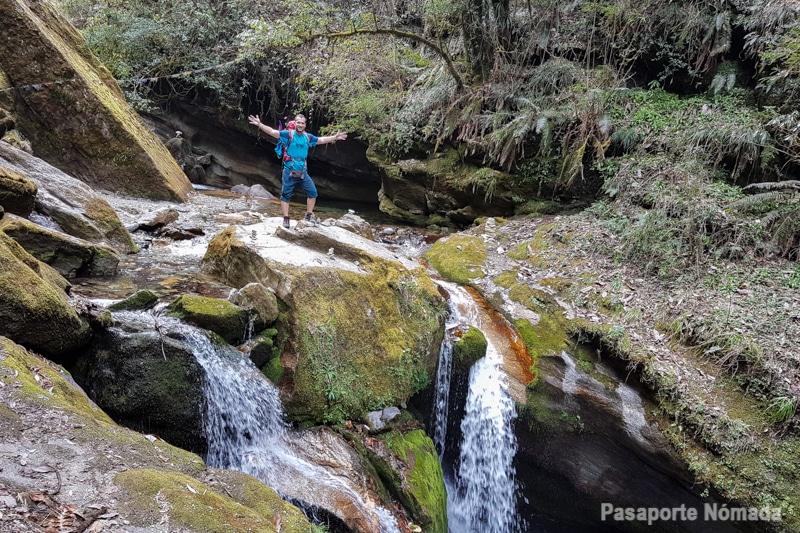 cascadas trekking himalaya poon hill