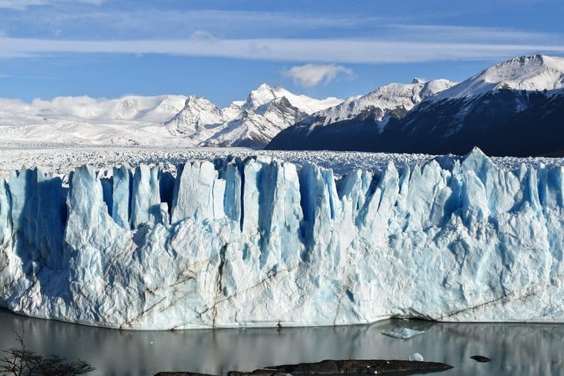 guia para visitar el glaciar perito moreno