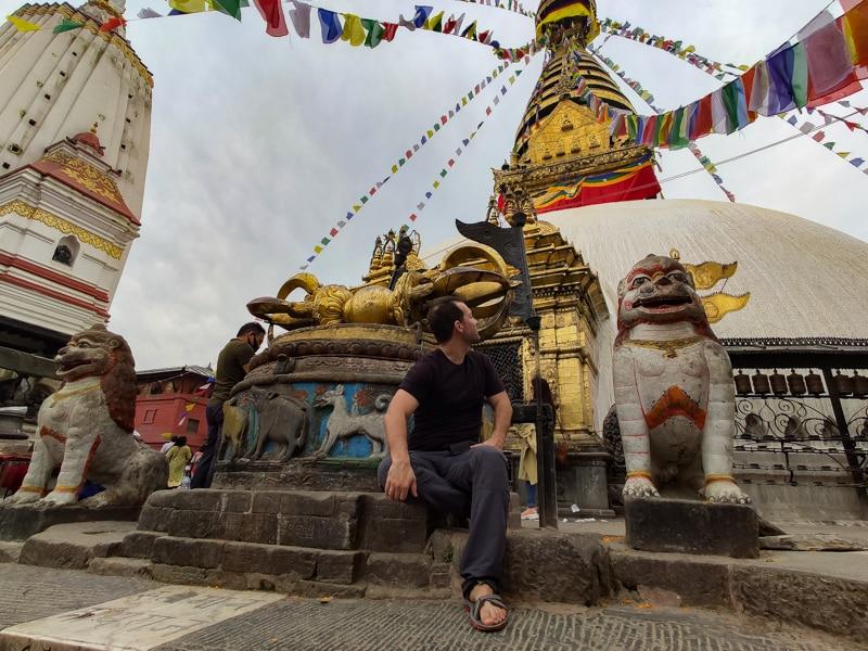 que ver y que hacer visitar kathmandu