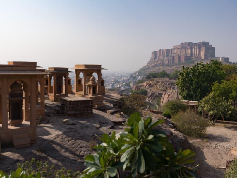 que ver en jodhpur en 1 dia