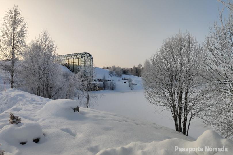 museo arktikum de rovaniemi