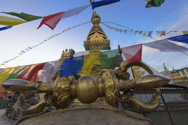 blog de viajes destinos para viajar a nepal