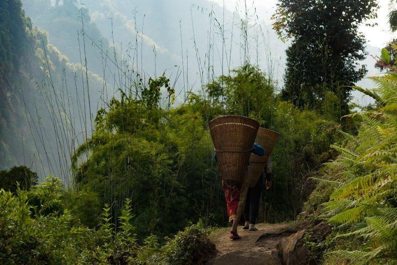 ruta de 15 dias por nepal