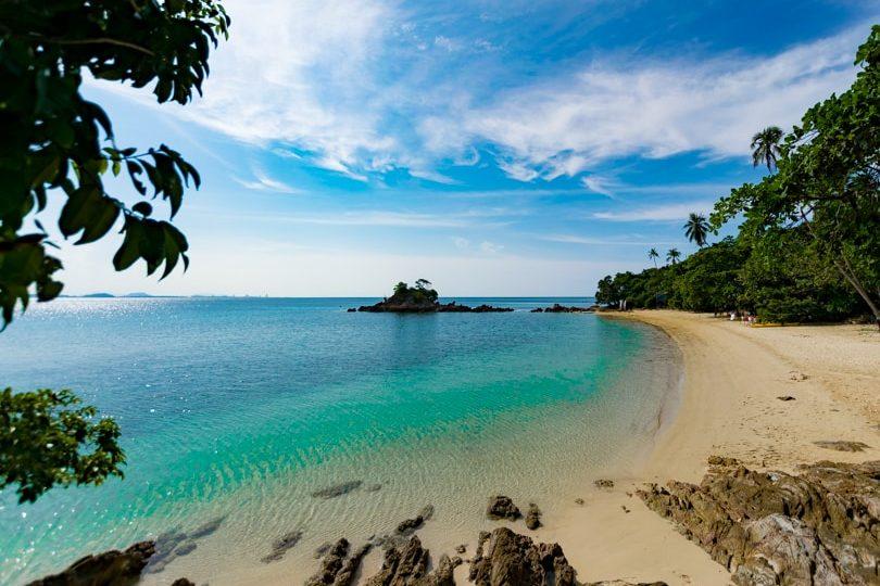 que ver y que hacer en pulau kapas