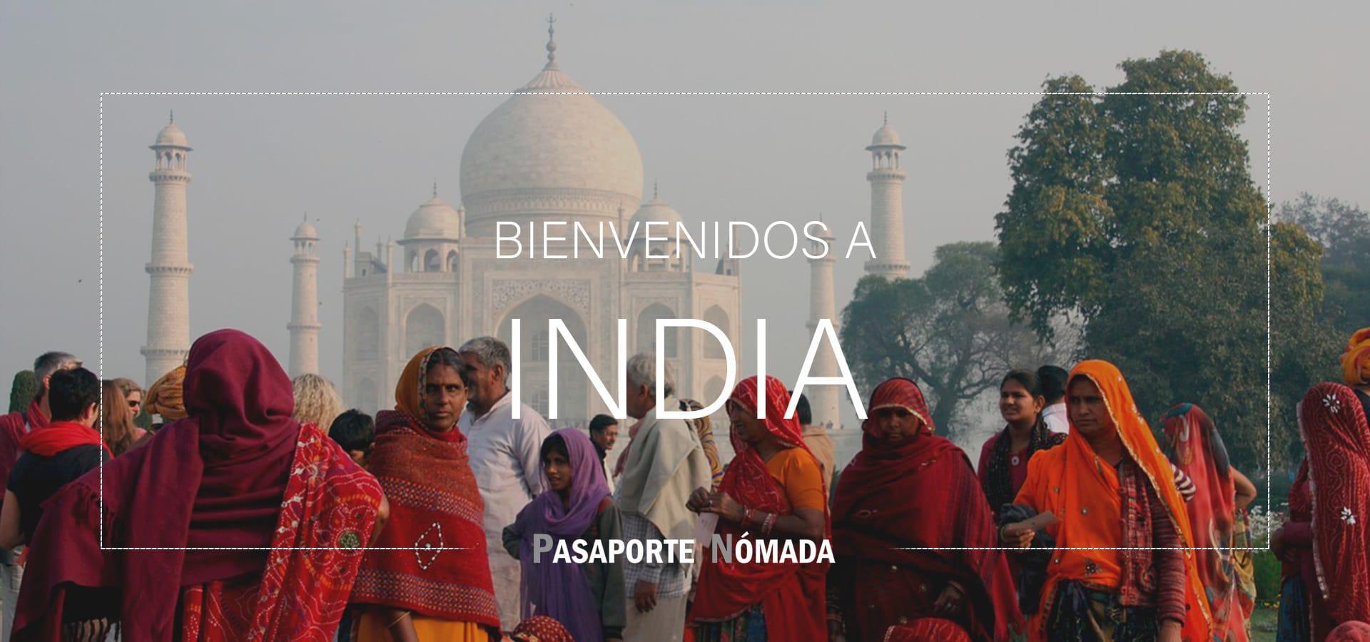 destinos para viajar a india