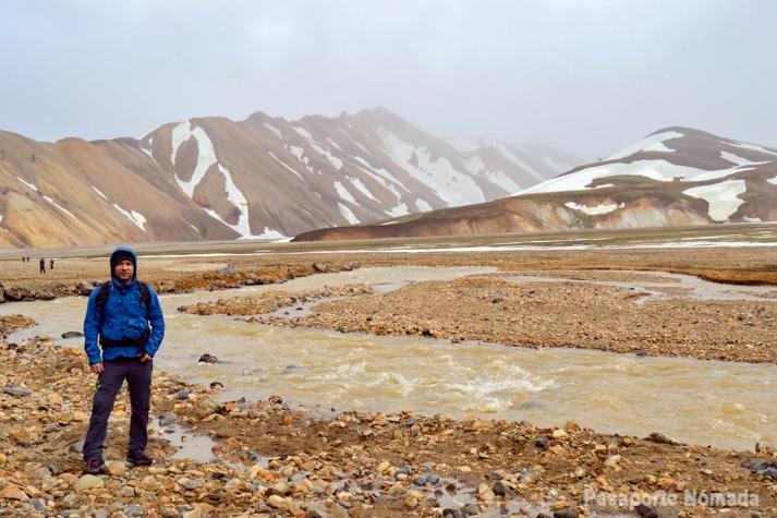 visitar landmannalaugar islandia