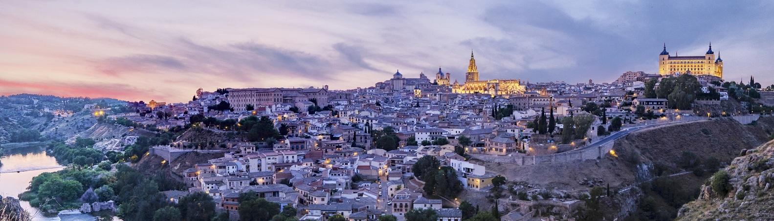 blog para viajar a españa