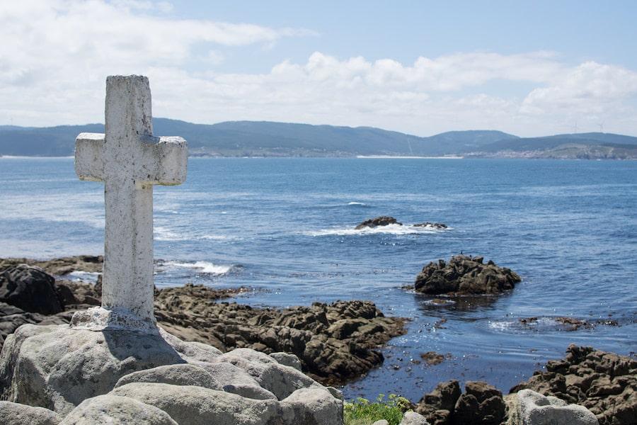 ruta de la costa da morte