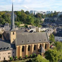 que ver en luxemburgo ciudad