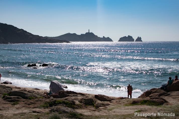 playa de trece costa da morte
